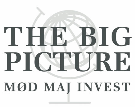 The Big Picture - Mød Maj Invest